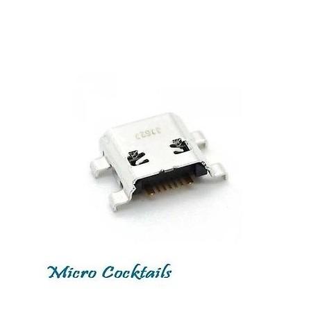 Connecteur de charge (Samsung Galaxy S3 mini)