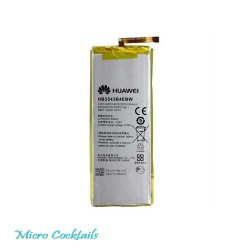 Batterie Huawei Ascend P7