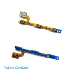 Nappe power volume Huawei Ascend P7