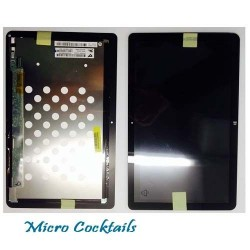 Vitre Tactile pour Acer ICONIA W510