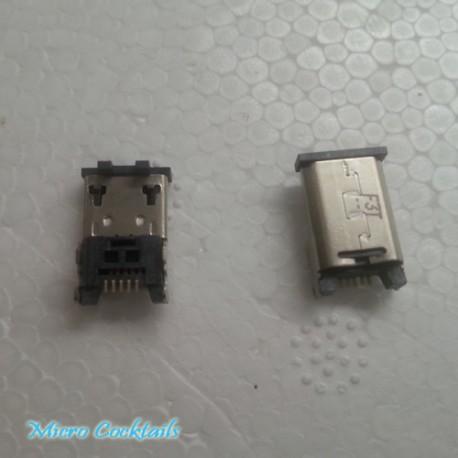 HP Slate 10 HD Connecteur Charge port micro USB