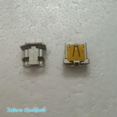 HTC nexus 9 Connecteur de charge port micro usb