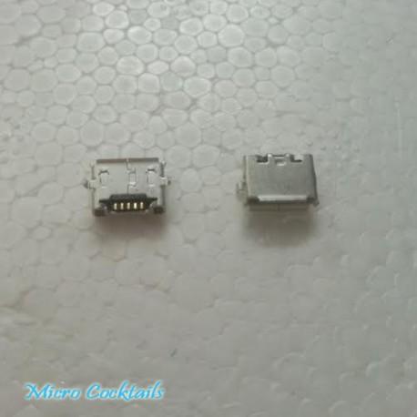 BlackBerry Playbook Connecteur de charge port micro usb
