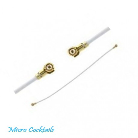 Huawei Ascend Mate 7 Nappe cable antenne