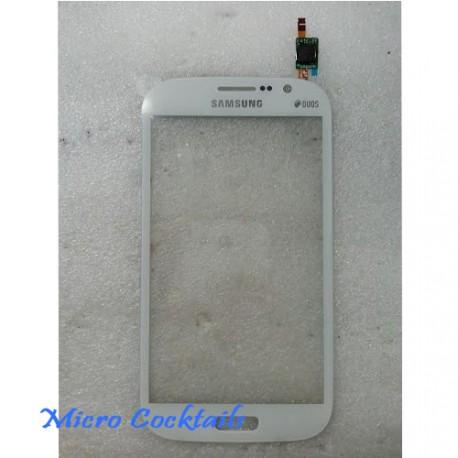 Vitre Tactile Blanc Galaxy Grand Neo Plus i9060i Blanche