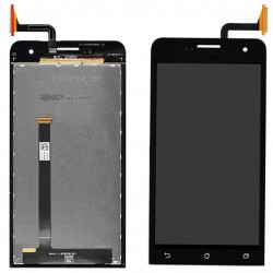 Ecran lcd Vitre Tactile assemblé ZenFone 5 A500CG