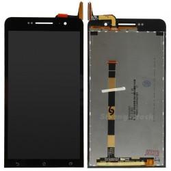 Ecran lcd Vitre Tactile assemblé ZenFone 6 A600CG