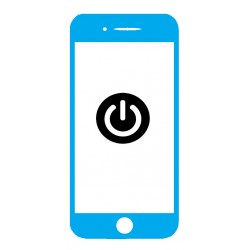 Réparation bouton Power iPhone 5c