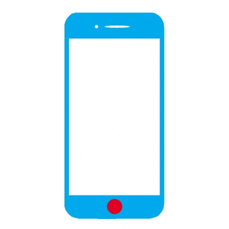 Réparation bouton home iPhone 5s