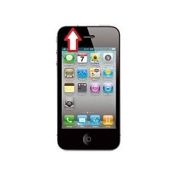 Réparation Prise Casque iPhone 4