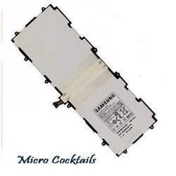 "Batterie interne (Samsung Galaxy Note Tab 10.1"" N8000)"