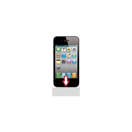 Réparation Connecteur de charge iPhone 4s