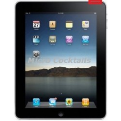 Réparation bouton Power iPad 1