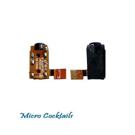 Nappe Prise Jack (Samsung Wave 575 GT-S5750)