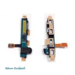 Nappe clavier, Jack & Touches Menu/Retour (Samsung Nexus S)
