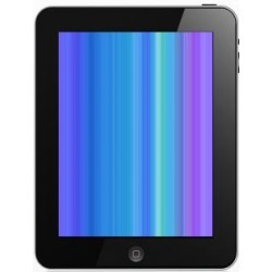 Réparation écran cassé (lcd) Ipad 4