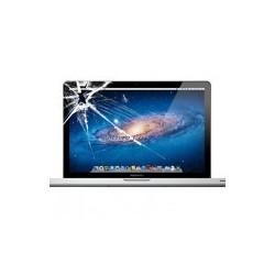 """Réparation vitre MacBook Pro Unibody 13"""""""