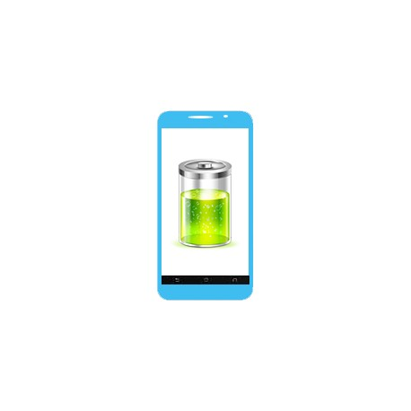 Réparation Batterie Asus Zenfone 2