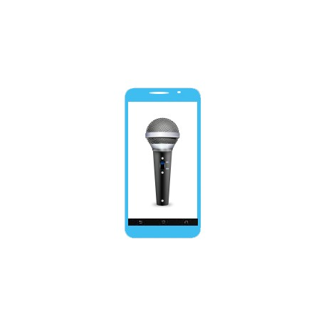 Réparation du Micro Asus Zenfone 2