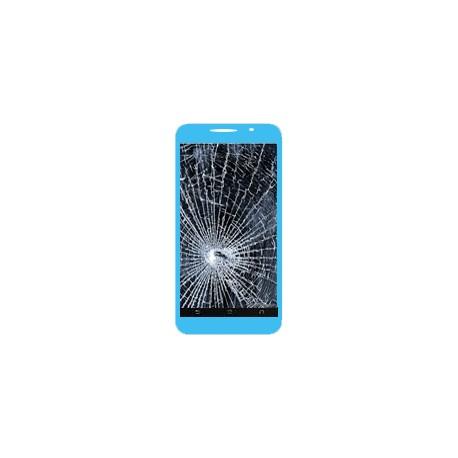 Réparation écran cassé (vitre + lcd) ZenFone 6 A600CG