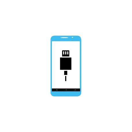 Réparation Connecteur charge micro usb Zenfone 2