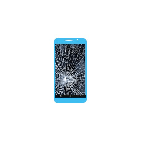 Réparation écran cassé (vitre + lcd) zenfone zoom ZX551ML