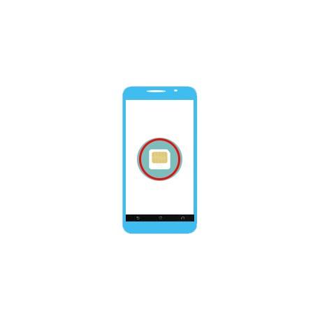 Réparation Lecteur de Carte Sim Zenfone Selfie ZD551KL