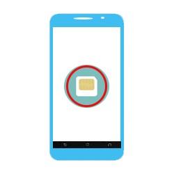 Réparation Lecteur de Carte Sim Zenfone Zoom ZX551ML