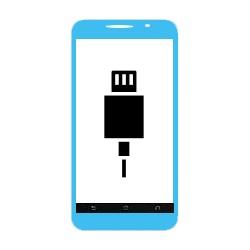 Réparation Connecteur charge micro usb Zenfone Max ZC550KL