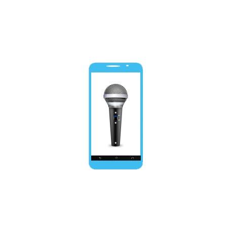 Réparation du Micro Asus Zenfone Selfie ZD551KL