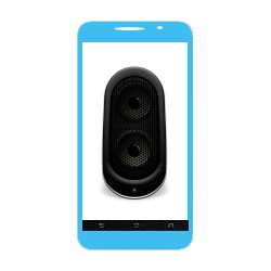 Réparation Haut parleurs Asus Zenfone 4 A400CG/A450CG