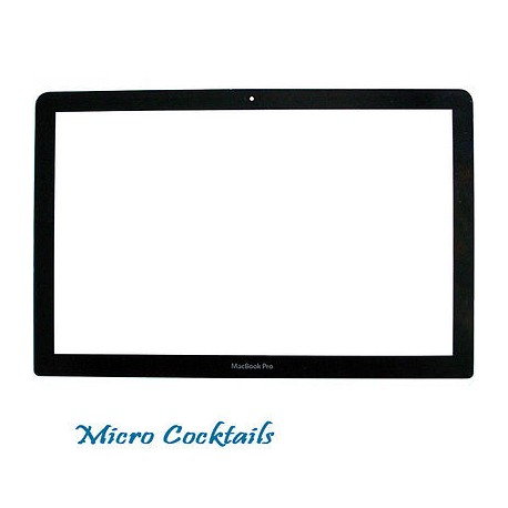 "Vitre Originale (MacBook Pro Unibody 15"" A1286)"