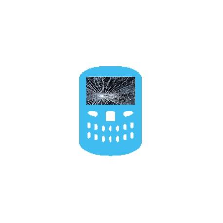 Réparation vitre Blackberry bold 9900
