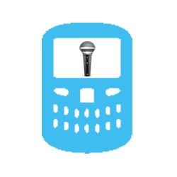 Réparation du Micro Blackberry Bold 9900