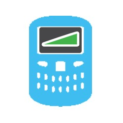 Réparation bouton volume Blackberry Bold 9900