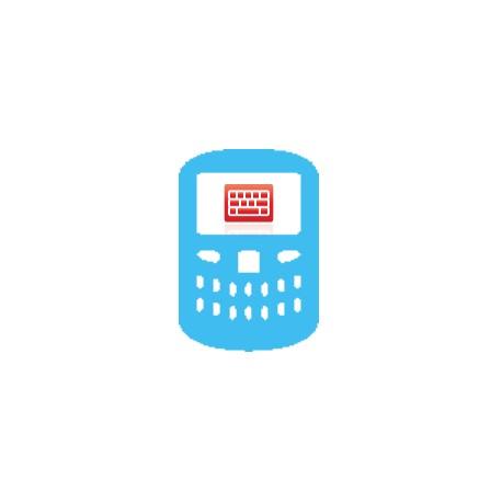 Réparation clavier Blackberry Bold 9900
