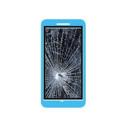 Réparation écran cassé (vitre + lcd) Blackberry Z10