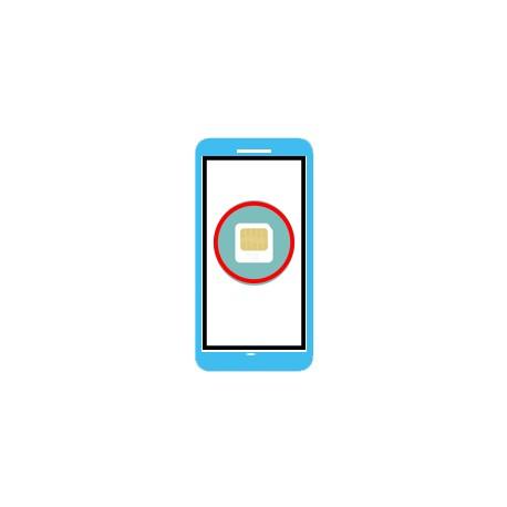 Réparation Lecteur de Carte Sim Blackberry Z10