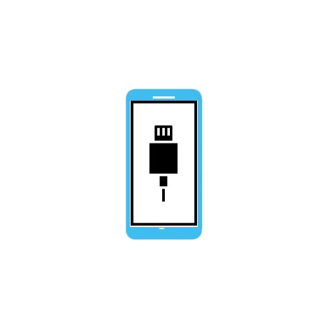 Réparation Connecteur charge micro usb Blackberry Z10