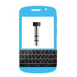 Réparation Prise Casque Blackberry Q10