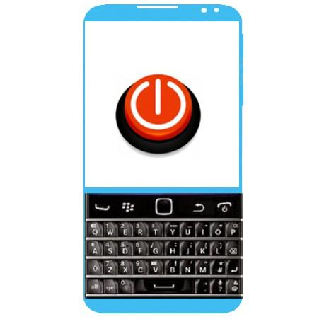 Réparation bouton Power Blackberry classic Q20