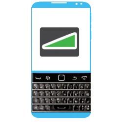Réparation bouton volume Blackberry classic Q20