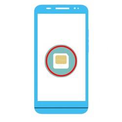 Réparation Lecteur de Carte Sim  Blackberry Z30