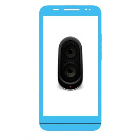 Réparation Haut parleurs Blackberry Z30