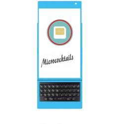 Réparation Lecteur de Carte Sim Blackberry Priv