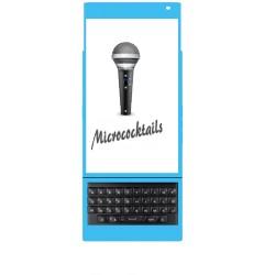 Réparation du Micro Blackberry Priv
