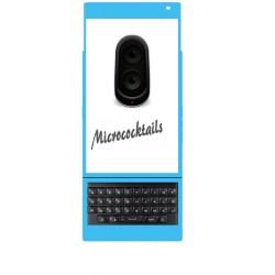 Réparation Haut parleurs Blackberry Priv
