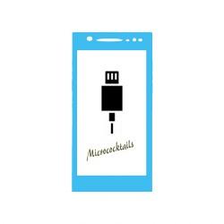 Réparation Connecteur charge micro usb Blackberry LEAP
