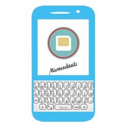 Réparation Lecteur de Carte Sim Blackberry Q5