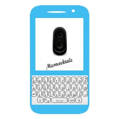 Réparation Haut parleurs Blackberry Q5